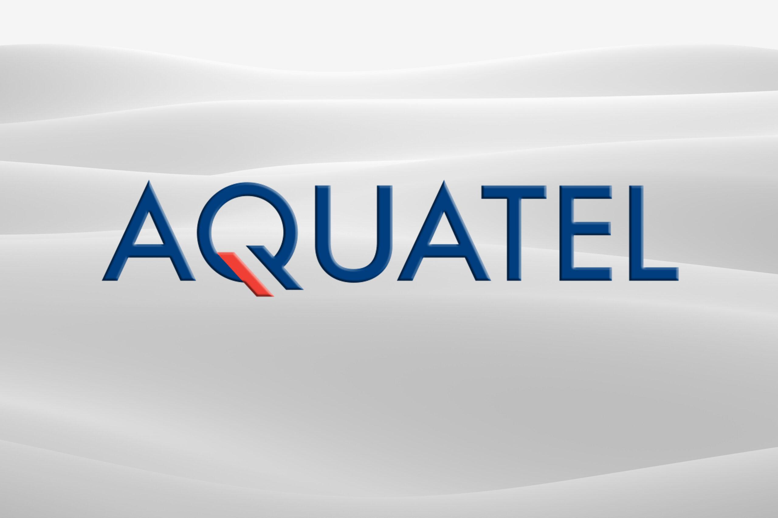 Aquatel logo News